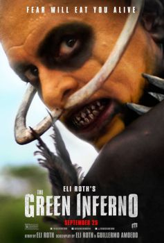the green inferno recenzja