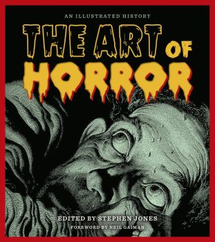 the art of horror recenzja