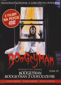 boogeyman cover mini